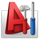 DataNumen DWG Recovery icon