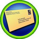 Star Envelope Printer Pro icon