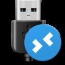 USB for Remote Desktop icon