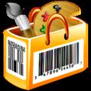 DRPU Barcode Label Maker (Professional) icon