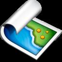 ArcGIS ArcReader icon