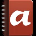 Alternate Dictionary icon