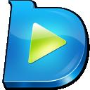 Leawo Blu-ray Player icon