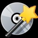 AVS Disc Creator icon