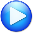FLV File Player icon