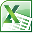 Microsoft Office Excel Viewer icon