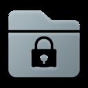 GiliSoft File Lock icon