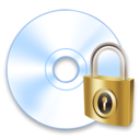 GiliSoft Secure Disc Creator icon