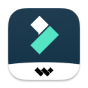 Wondershare Filmora X icon
