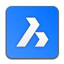 Bricscad icon