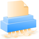 Secure Eraser icon