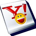 AS iYahooCheck icon