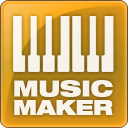 MAGIX Music Maker Basic Edition icon