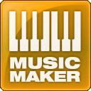 MAGIX Music Maker Basic Edition icon