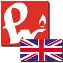Wielki słownik polsko-angielski i angielsko-polski PWN-OXFORD icon