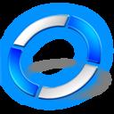 VAIO Media Server Settings icon