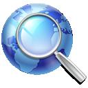 Index.dat Analyzer icon
