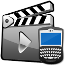 Aimersoft Video Converter for BlackBerry icon