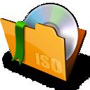 Wondershare ISO Burner icon