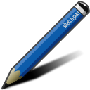 Corel Painter Sketch Pad icon