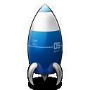 RK Launcher iVista Leopard icon