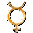 Mercury 3D Space Survey Screensaver icon