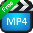 Free FLV to MP4 Converter icon
