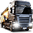 Euro Truck Simulator 2 - Going East! icon