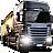 Euro Truck Simulator 2 Gold Bundle icon