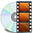 AnvSoft Movie DVD Maker icon