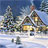 Free Christmas Day Calendar ScreenSaver icon