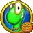 Bookworm Adventures The Monkey King icon