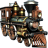 Western Railway 3D Screensaver icon