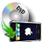 WinX Free DVD to iPhone Ripper icon