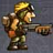 Metal Slug - Commando icon