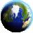 Earth 3D Screensaver icon