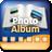 AquaSoft PhotoAlbum icon