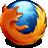 Firefox ESR icon