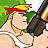 Contra - The American Hero icon