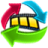 WinX Free FLV to WMV Converter icon