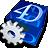 4D Portal icon