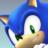 Sonic Quiz 3 icon