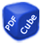 PDF Cube icon