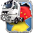 German Truck Simulator icon