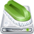 Wise Disk Cleaner Pro icon