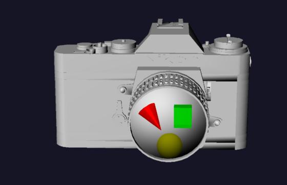 PL-photo3D icon