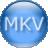 Aleesoft Free MKV Converter icon