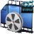 Free YouTube 2 DivX AVI Converter Lite icon