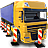 Trucks and Trailers icon