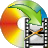 All DVD to DivX Xvid Converter icon